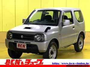スズキ ジムニー XG キーレス 4WD