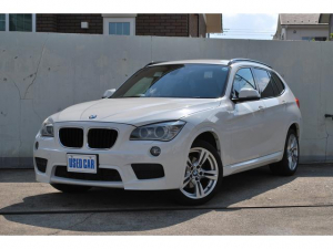 BMW X1 sDrive 20i Mスポーツ
