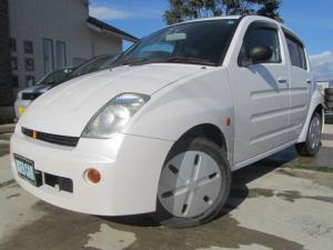 トヨタ WiLL Vi ベースグレード 限定車カラー キーレス CD