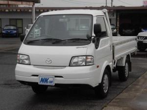 マツダ ボンゴトラック DX ナビ ETC キーレス ドラレコ 積載量1150kg