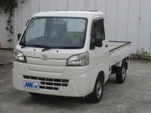 トヨタ ピクシストラック スタンダード 5MT エアコン パワステ 最大積載量350kg
