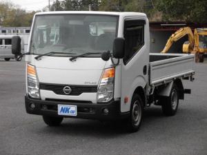 日産 アトラストラック  フルスーパーロー タイミングチェーン ETC キーレス ドアバイザー 最大積載量1500kg