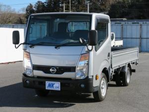 日産 アトラストラック  スーパーロー ディーゼル 5MT 保証1年付 キーレス EHS装着車 最大積載量1500kg