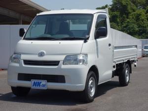 トヨタ ライトエーストラック DX Xエディション 5MT 純正メモリーナビ ワンセグ ETC 最大積載量800kg Bluetooth接続 ドアバイザー リヤフォグランプ