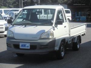 トヨタ タウンエーストラック DX コラム5MT 最大積載量750kg ドアバイザー ABS付 パワーウィンドウ