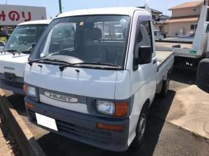 ダイハツ ハイゼットトラック 天晴 4WD MT