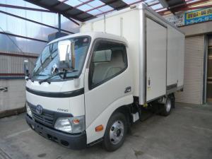トヨタ ダイナトラック フルジャストロー 2トン 冷凍冷蔵