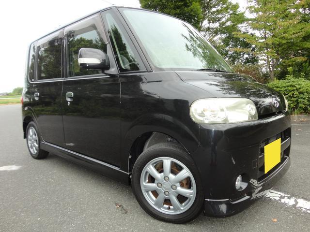 ブラックVS・83000キロ