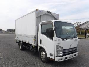 マツダ タイタントラック  積載3t ワイドロング パブコ製 アルミウィング