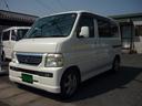 ホンダ/バモス Lターボローダウン 4WD