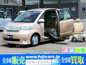 トヨタ ポルテ 福祉車両150rウェルキャブSアクセス電動自操AナビBカメラ