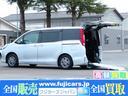 トヨタ/エスクァイア 福祉車両 2.0Xiウェルキャブ スロープI車いす1脚 7名