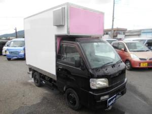 ダイハツ ハイゼットトラック  オートマチック キッチンカー キャンピングカー 1ナンバー貨物