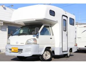 トヨタ タウンエーストラック リーエキスポート製 アウトドアジュニア 発電機 家庭用AC