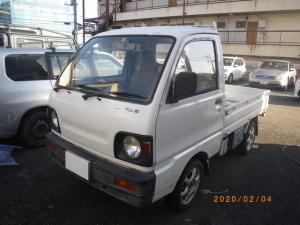 三菱 ミニキャブトラック 4WD タイヤバッテリー新品
