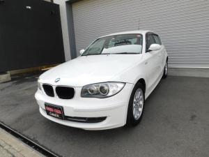 BMW 1シリーズ 116i 購入時整備特典付き