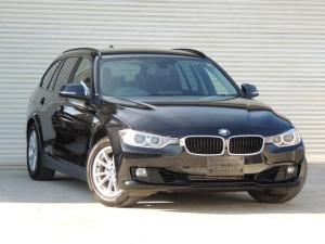 BMW 3シリーズ 320iツーリング ワンオーナー ナビTV