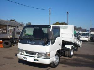 いすゞ エルフトラック 2tローダーダンプ 積載2000kg 排ガス適合 NO・15
