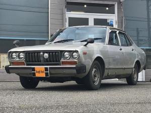 日産 ブルーバード 1800GL NAPSZ 旧車 走行距離79000km