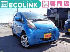 三菱 アイ  フル装備 スマートキー ABS CDオーディオ HIDライト 社外15インチアルミホイール