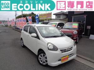 トヨタ ピクシスエポック X タイミングチェーン車 エコアイドル・CD・キーレス・電動格納ミラー 走行41000km