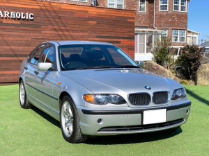 BMW 3シリーズ 318i CD キーレス