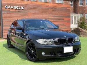 BMW 1シリーズ 120i Mスポーツパッケージ ナビ ETC 電動シート