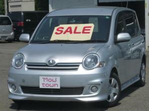 トヨタ シエンタ 家で買えるX Sエディション助手席電動リフトシートエアロ