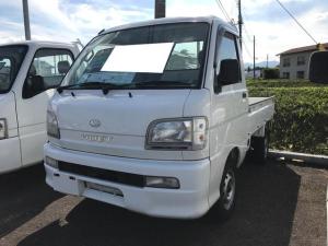 ダイハツ ハイゼットトラック スペシャル ノウコウ 4WD 5MT 軽トラック Goo鑑定
