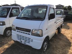 スズキ キャリイトラック KU 2WD Goo鑑定