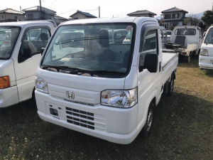 ホンダ アクティトラック SDX 4WD AC MT 軽トラック ホワイト エアバック
