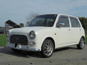 ダイハツ ミラジーノ ジーノ 5速MT オールペン 新品タイヤ