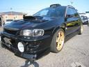 スバル/インプレッサスポーツワゴン WRX