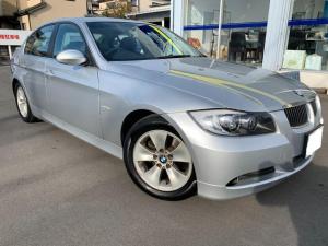 BMW 3シリーズ 323i 実走行3万キロ台