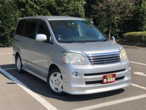 トヨタ ノア X スペシャルエディション 特別仕様車 タイミングチェーン