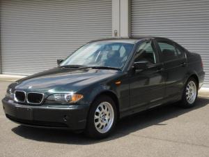 BMW 3シリーズ 318i 後期モデル 右ハンドル 5速マニュアル
