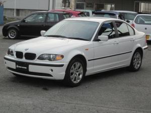 BMW 3シリーズ 318i  ファイナル変更 5MT