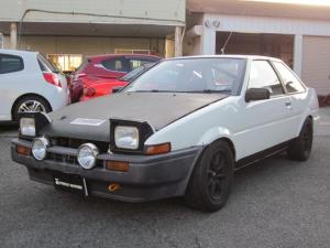 トヨタ スプリンタートレノ GT APEX 92後期エンジン 戸田ピストン フリーダム