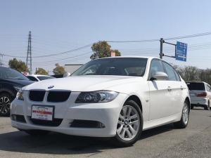 BMW 3シリーズ 320i 社外ナビ 地デジTV ETC 純正アルミ