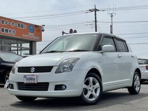 スズキ スイフト 1.3XG リミテッドII 4WD スマートキー 電動格納式ミラー シートヒーター 純正アルミ