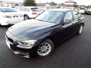 BMW 3シリーズ 320dブルーパフォーマンス 1オーナーディーゼルHDDナビ