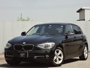 BMW 1シリーズ 116i スポーツ ワンオーナー HID プッシュスタート