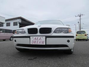 BMW 3シリーズ 318i 16インチ HDDナビ 地デジTV MD ETC