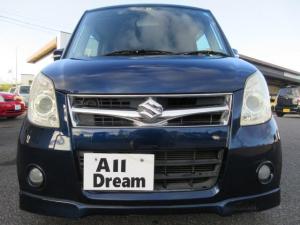 スズキ パレット XS 純正フルエアロ フォグ 14インチアルミ HIDライト WエアB ABS スマートキー プッシュスタート メモリーナビ ワンセグTV CD ETC 両側スライド 左パワースライド 走行62000キロ