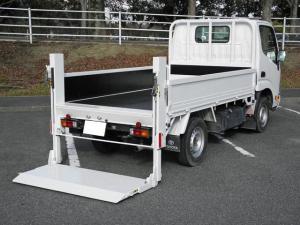 トヨタ ダイナトラック 1.5t パワーゲート