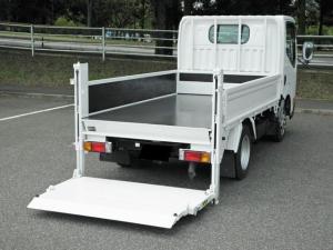 日産 アトラストラック 1.5t パワーゲート