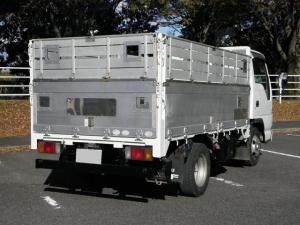 いすゞ エルフトラック  2t アルミブロック