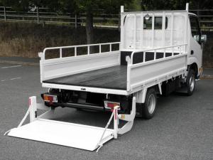 トヨタ トヨエース  1.4t パワーゲート600kg