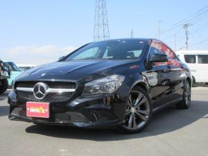 メルセデス・ベンツ CLAクラス CLA180 スポーツ レーダーセーフティーパッケージ