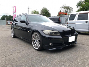 BMW 3シリーズ 320iツーリング